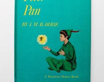 Peter Pan By J. M. Barrie 1957