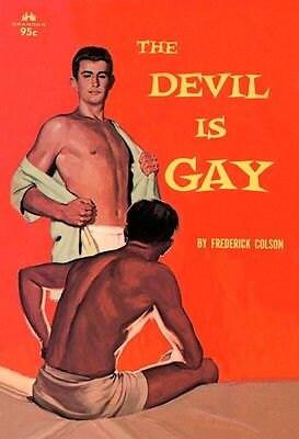 model Diablo gay