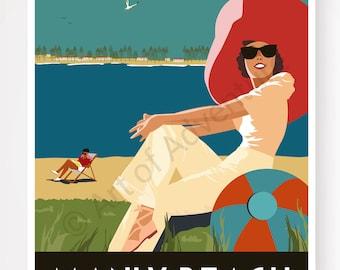 Manly Beach – Sydney Australia