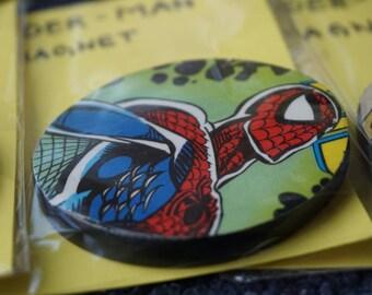 Spider-Man Magnet