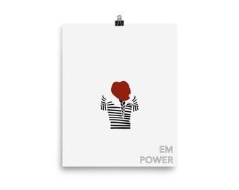 Empower Poster