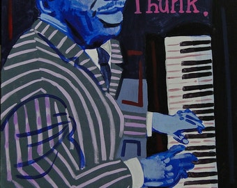 Melodious Thunk