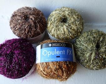 Yarn Sale  -  Opulent FX by Berroco Yarn