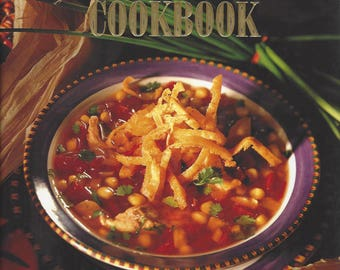 CANADIAN LIVING 20TH Anniversary Cookbook