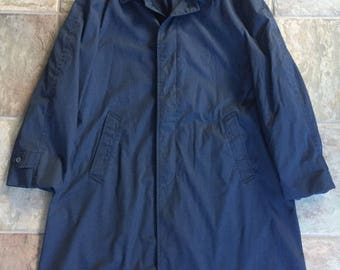 1950 60s MCGREGOR RAM JET Tan Clicker Jacket 36 Ivy League Trad 0RxUkE