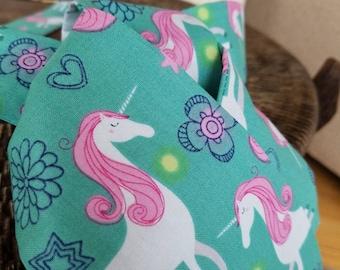 Holy Unicorn- Equestrian Stock Tie