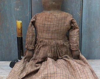 Extreme Primitive Doll - Nettles