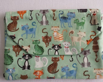 Crafty Cats Case