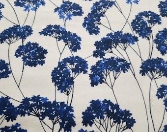 Blue Blossoms