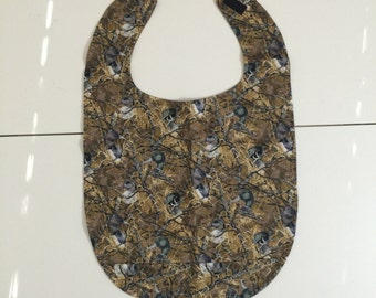 Male Adult Bibs *REDUCED PRICE!* 10 Dollars Each!