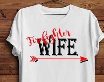 Firefighter, Firefighter gift, Firefighter wife, Firefighter love, Firefighter gifts, Fire wife, Firefighter decor, Fire fighter, Fireman