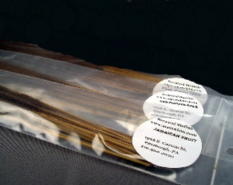 "Incense - Incense Sticks - 11"" - Various Scents & Quentities - Number after scent is how many sticks are in the pack"