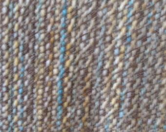 Alpaca Throw - Handwoven 23 x 78