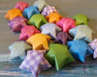 Lunchbox Stars for Super Kids