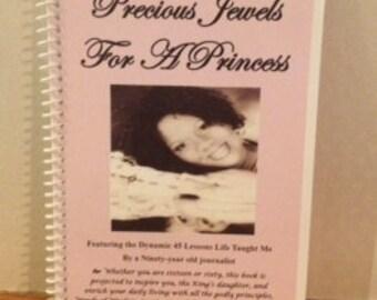 PRECIOUS JEWELS For a PRINCESS