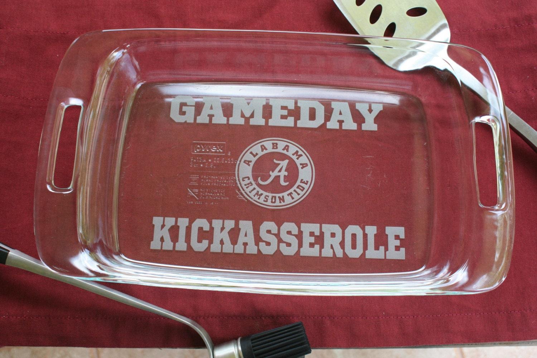 Gameday kickasserole tailgate dish christmas gift football zoom arubaitofo Image collections