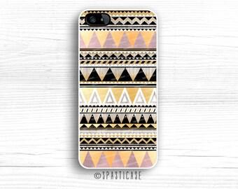 iPhone 6S Case, Aztec iPhone 5 Case, Geometric Aztec iPhone 5 Case, iPhone 6 Case Tribal, iPhone 6 Plus Case, iPhone 5S Case Aztec, iPhone 4