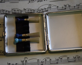 Bassoon Reed Case