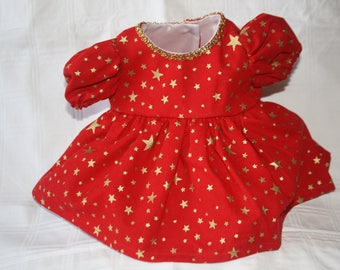Handmade Dolls clothes and cardigans