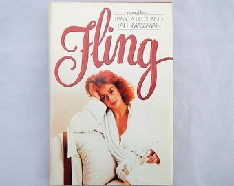 Fling a Vintage Novel by Pamela Beck and Patti Massman