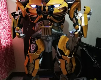 Bumble bee Costume with sound effects