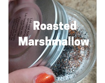 Roasted Marshmallow Crunch