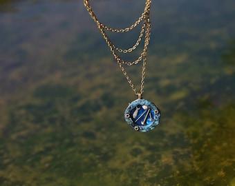 Deep Sea Amulet