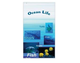 BANNER:  Ocean Life