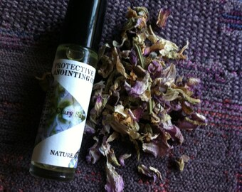 Anointing Oil- Clary Sage
