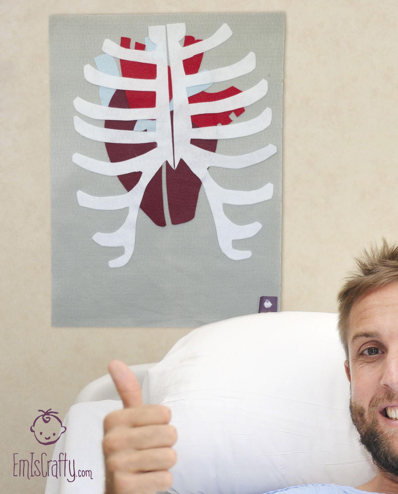 Fantastisch Herzanatomie Spiel Zeitgenössisch - Menschliche Anatomie ...