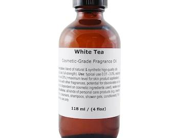 Fragrance White Tea