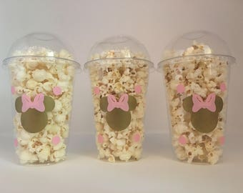 Pink and Gold Minnie Mouse Party, Gold and Pink Minnie party, Minnie mouse part
