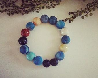 Lava Diffuser Bracelet