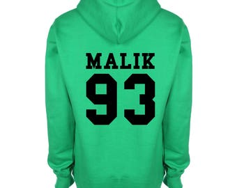 Zayn Malik One Direction Hoodie