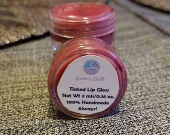 Tinted Lip Gloss (Set of 3)