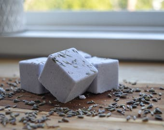 Aromatherapy Shower Steamers with Natural Essential Oils - Sleepy Time