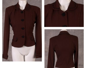 Vintage 1950s Jacket