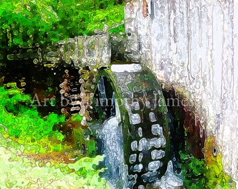 Grist Mill - Cades Cove