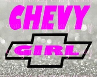 Chev Girl