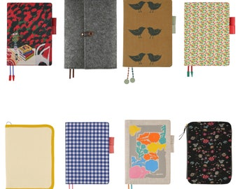 Hobonichi A5/Cousin Planner Cover