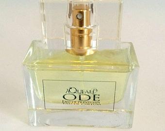 Ode eau Printemps, Ode to spring freesia floral- floral perfume - spring perfume- bouquet perfume- womens perfume- wild freesia perfume