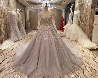 Wedding Dress Dorin