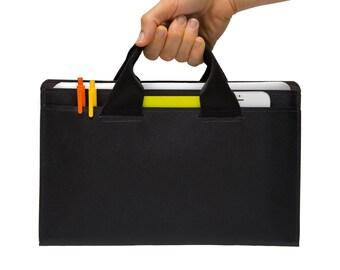 "Handmade Bag for MacBook Pro / MacBook Air / 12"" MacBook Case / 15"" MacBook Pro Case"