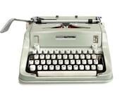 Hermes Typewriter, Hermes...