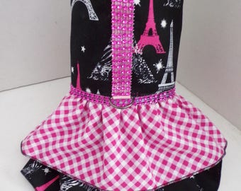 I Love Paris with Bling!