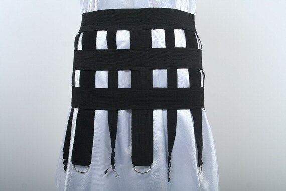 Repo Amber Sweet Cage Skirt