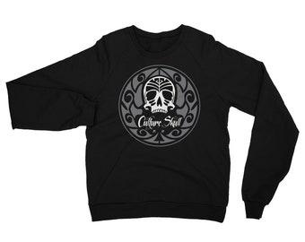 Women's California Fleece Raglan Sweatshirt