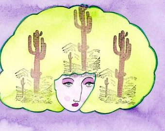 Valerie Galloway / Southwest Siren