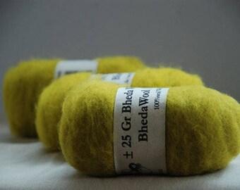 BHEDA LIME Co.No. WB0340