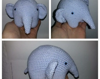 Elefant Emil